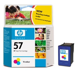 HP C6657AE Color (No.57)